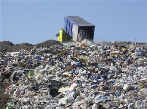 Typical Landfill