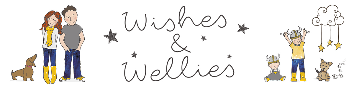 Wishes & Wellies
